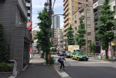 【周辺】ディアマンテ中野