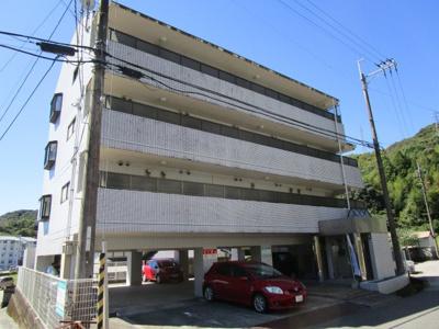 鉄筋コンクリート造マンション