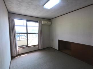 6.5帖の主寝室