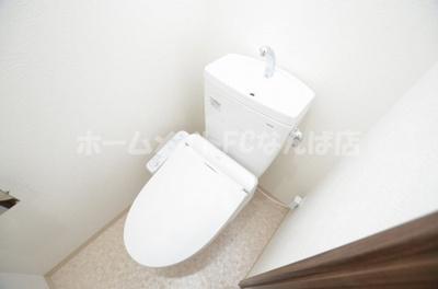 【トイレ】★アクアギャラクシィ