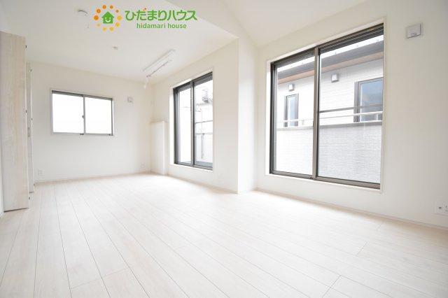 【寝室】西区三橋6丁目 新築一戸建て グランドールの丘 03