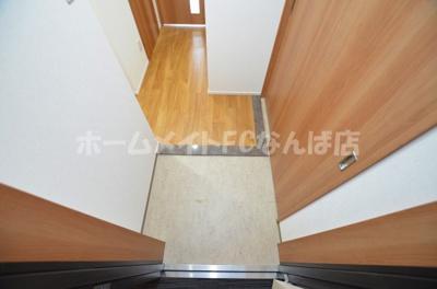 【玄関】Y&Rino Residence