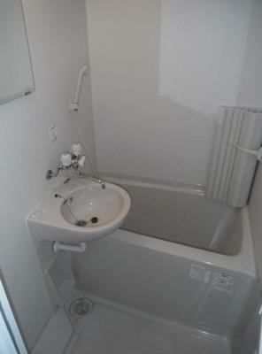 【浴室】メゾンドブラン平和台