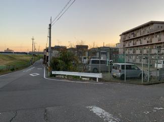 東園田1丁目 貸土地