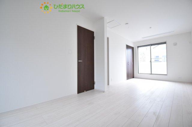 【寝室】西区三橋6丁目 新築一戸建て グランドールの丘 02