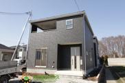 古河市大手町 第3 新築一戸建て 07 クレイドルガーデンの画像