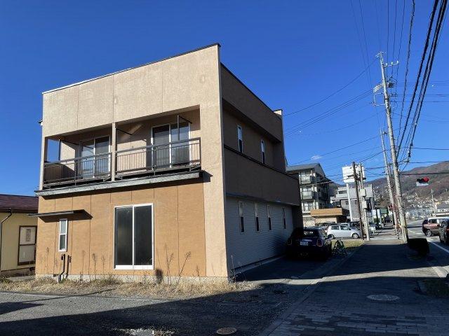 店舗・居宅をフルリノベーションで快適で安全な「みちガエル家」になりました。