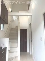 岐阜市萱場町 新築建売 全3棟 長期優良住宅・耐震等級3を取得した安心安全住宅です。設備も充実!の画像