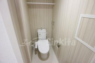 【トイレ】エリジオン2