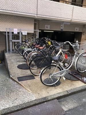 【その他共用部分】藤和ハイタウン新宿