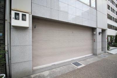 【駐車場】古湊通貸ビル