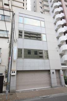 【外観】古湊通貸ビル