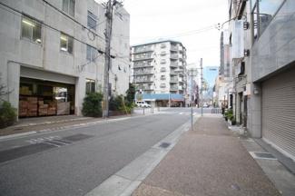 【周辺】古湊通貸ビル
