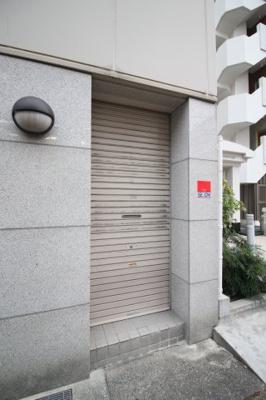 【エントランス】古湊通貸ビル