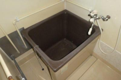 【浴室】アメニティハイツA