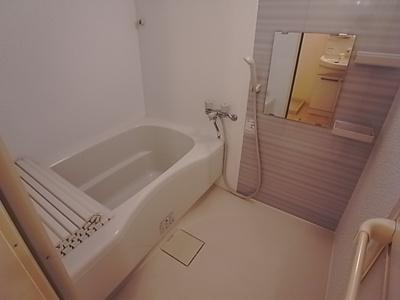 【浴室】グレイスワン
