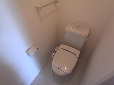 【トイレ】グレイスワン