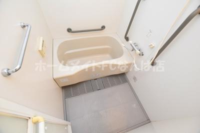 【浴室】エレガンス川上