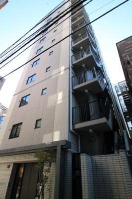 【外観】グランカーサ文京千石