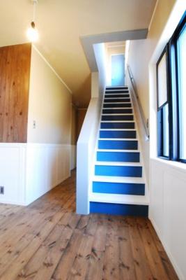 【玄関】日高市横手 リノベーション住宅