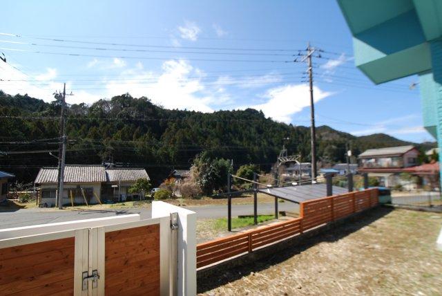 【展望】日高市横手 リノベーション住宅