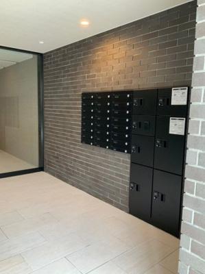 モダンパラッツォ大濠Nord(1LDK)トランクルーム