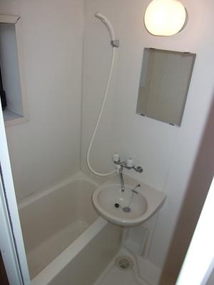 【浴室】SJOエデン