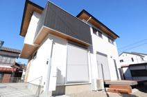 千葉市稲毛区園生町 新築一戸建て 穴川駅の画像