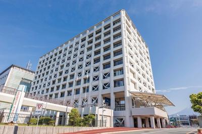 【周辺】富士市松岡 全4邸 2号棟