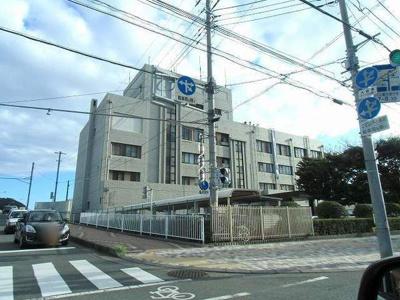 【周辺】清水町徳倉全2棟 1号棟