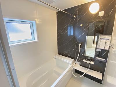 【浴室】清水町徳倉全2棟 1号棟