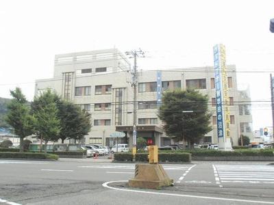 【周辺】沼津市大岡 全11邸 4号棟