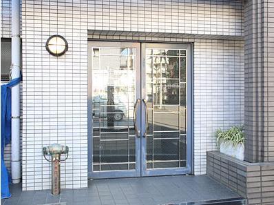 ワコーレ綾瀬Ⅱ