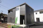 古河市大手町 第3 新築一戸建て 03 クレイドルガーデンの画像
