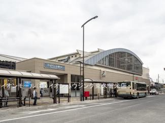 西武鉄道池袋・豊島線「ひばりケ丘」駅(約720m)