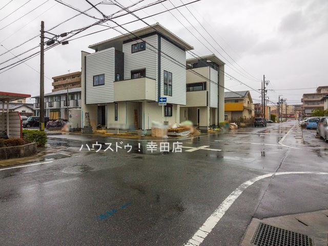 外構 2021-03-02