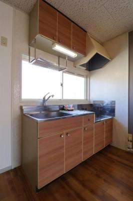 F201 キッチン