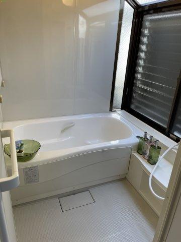【浴室】見沼区堀崎町 中古一戸建て