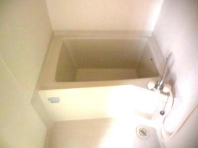 【浴室】ベルドミール