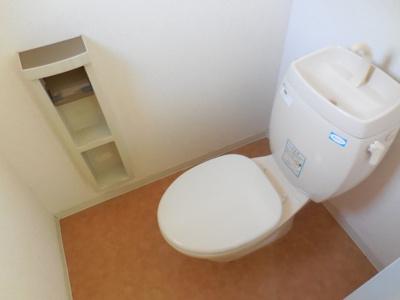 【トイレ】ベルドミール