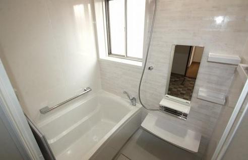 【浴室】神田 室内リフォーム済中古