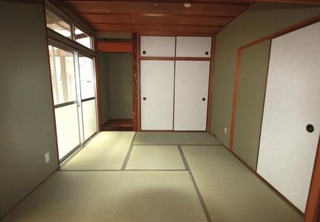 【和室】神田 室内リフォーム済中古