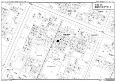 【地図】神田 室内リフォーム済中古