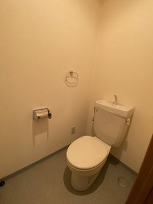 【トイレ】アバンセα