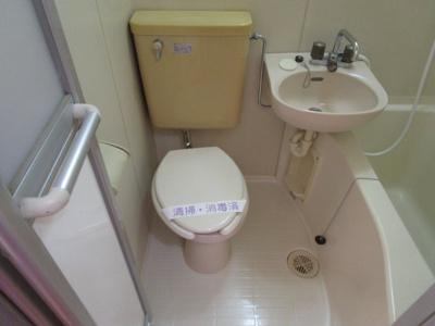 【トイレ】エステートE