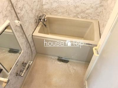 【浴室】ミルプラトー甲子園