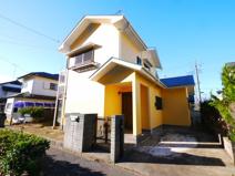 山武市日向台 中古住宅の画像