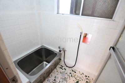 【浴室】川口3丁目貸家