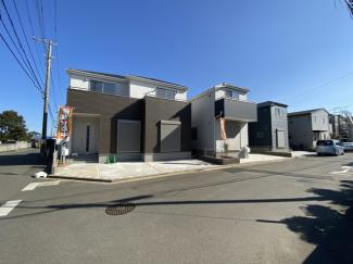 建物は住宅性能表示住宅で地震に強い最上位等級などの評価を得ていますので安心です。