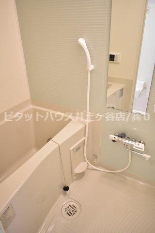 【浴室】グロース横浜